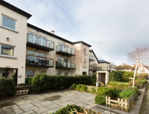 Residential Portfolio at The Printworks, Adelaide Villas, Bray