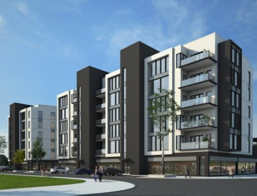 New Retail Units at Northwood Avenue Development, Santry, Dublin 9